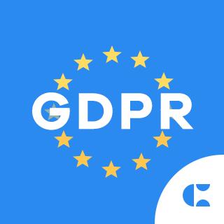 Icon: GDPR Compliance
